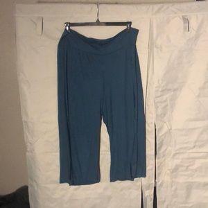 Nice and comfy gaucho pants